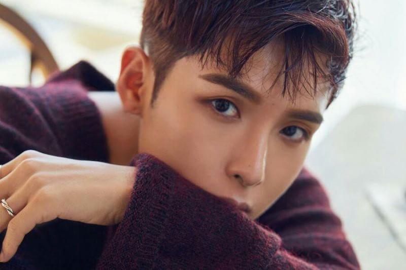Ryeowook Super Junior Raih Hall Of Fame Di Fannstar Setelah Menduduki Posisi 1 10 Minggu Berturut Turut Elf Indonesia